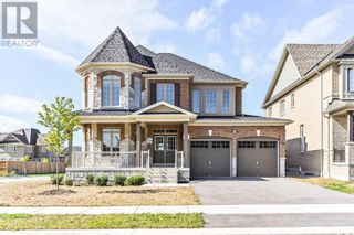 Main Photo: 89 REDMOND  CRES in Springwater: House for sale : MLS®# S5375059