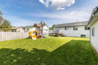 Photo 2: 3080 ROSEMONT Drive in Prince George: Valleyview House for sale (PG City North (Zone 73))  : MLS®# R2590712