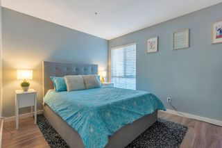 """Photo 17: 416 1200 EASTWOOD Street in Coquitlam: North Coquitlam Condo for sale in """"LAKESIDE TERRACE"""" : MLS®# R2598980"""