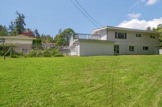 Photo 35: 587 Nora Pl in : SW Tillicum House for sale (Saanich West)  : MLS®# 877008