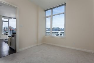 """Photo 16: 908 38 W 1ST Avenue in Vancouver: False Creek Condo for sale in """"THE ONE"""" (Vancouver West)  : MLS®# R2164655"""