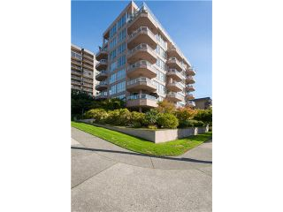 "Photo 24: # 603 408 LONSDALE AV in North Vancouver: Lower Lonsdale Condo for sale in ""The Monaco"" : MLS®# V1030709"