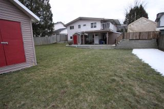Photo 17: 2111 GUILFORD DRIVE in Abbotsford: Abbotsford East House for sale : MLS®# R2345128