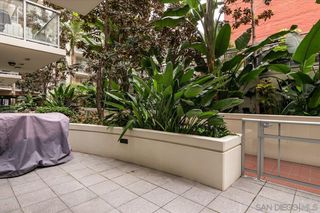 Photo 11: DOWNTOWN Condo for sale : 1 bedrooms : 1431 Pacific Hwy #104 in San Diego