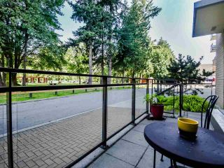 Photo 4: TH4 2789 SHAUGHNESSY Street in Port Coquitlam: Central Pt Coquitlam Townhouse for sale : MLS®# R2491452