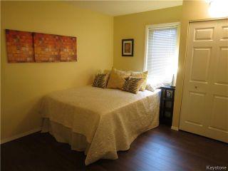 Photo 7: 19 Dufort Place in WINNIPEG: Fort Garry / Whyte Ridge / St Norbert Residential for sale (South Winnipeg)  : MLS®# 1512859