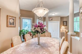 Photo 21: 252 Simcoe Place SW in Calgary: Signal Hill Semi Detached for sale : MLS®# A1131630