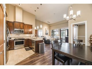 """Photo 4: 606 2860 TRETHEWEY Avenue in Abbotsford: Abbotsford West Condo for sale in """"LA GALLERIA"""" : MLS®# R2567981"""