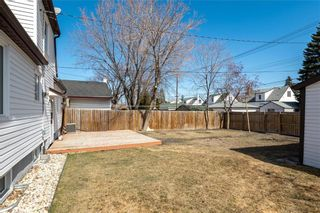 Photo 27: 43 Turner Avenue in Winnipeg: Silver Heights Residential for sale (5F)  : MLS®# 202107862