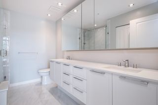 """Photo 15: 504 3188 RIVERWALK Avenue in Vancouver: South Marine Condo for sale in """"CURRENTS AT WATER'S EDGE"""" (Vancouver East)  : MLS®# R2614610"""