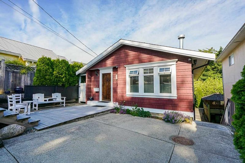 FEATURED LISTING: 850 PARKER Street White Rock