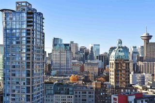 """Photo 11: 2501 63 KEEFER Place in Vancouver: Downtown VW Condo for sale in """"EUROPA"""" (Vancouver West)  : MLS®# R2324107"""