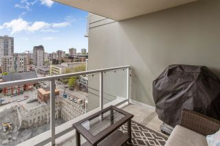 """Photo 9: 1506 39 SIXTH Street in New Westminster: Downtown NW Condo for sale in """"Quantum"""" : MLS®# R2575471"""