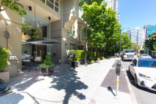 FEATURED LISTING: 1708 - 969 RICHARDS Street Vancouver