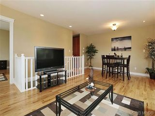 Photo 5: 1274 Vista Hts in VICTORIA: Vi Hillside Half Duplex for sale (Victoria)  : MLS®# 611096
