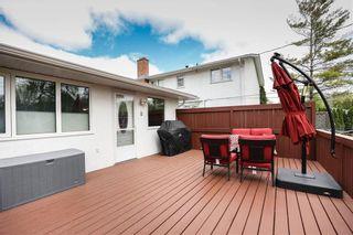 Photo 28: 249 Ronald Street in Winnipeg: Grace Hospital Residential for sale (5F)  : MLS®# 202113019
