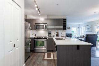 """Photo 6: 121 21009 56 Avenue in Langley: Salmon River Condo for sale in """"Cornerstone"""" : MLS®# R2462328"""