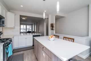 """Photo 16: 47 7157 210 Street in Langley: Willoughby Heights Townhouse for sale in """"ALDER AT MILNER HEIGHTS"""" : MLS®# R2551984"""
