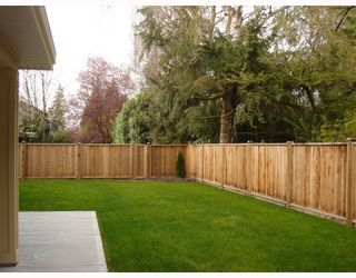 Photo 3: 9780 GILBERT Road in Richmond: Broadmoor House for sale : MLS®# V698274