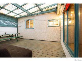 Photo 17: 381 Kingsbury Avenue in Winnipeg: West Kildonan Residential for sale (4D)  : MLS®# 1627629