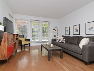 Photo 2: 101 659 E 8TH AVENUE in Vancouver: Mount Pleasant VE Condo for sale (Vancouver East)  : MLS®# R2262284