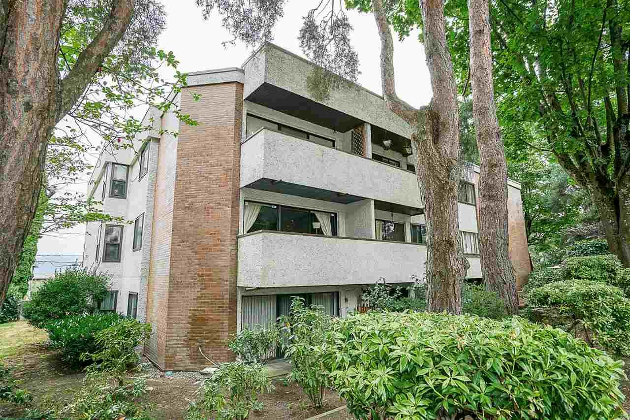 Main Photo: 207 391 E 7TH AVENUE in Vancouver: Mount Pleasant VE Condo for sale (Vancouver East)  : MLS®# R2198784