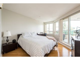 "Photo 11: A328 2099 LOUGHEED Highway in Port Coquitlam: Glenwood PQ Condo for sale in ""SHAUGHNESSY SQUARE"" : MLS®# R2376539"
