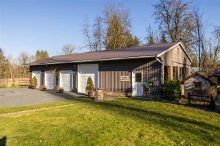 Photo 27: 4306 248 Street in Langley: Salmon River House for sale : MLS®# R2532232