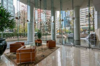 Photo 22: 904 1200 ALBERNI STREET in Vancouver: West End VW Condo for sale (Vancouver West)  : MLS®# R2601585