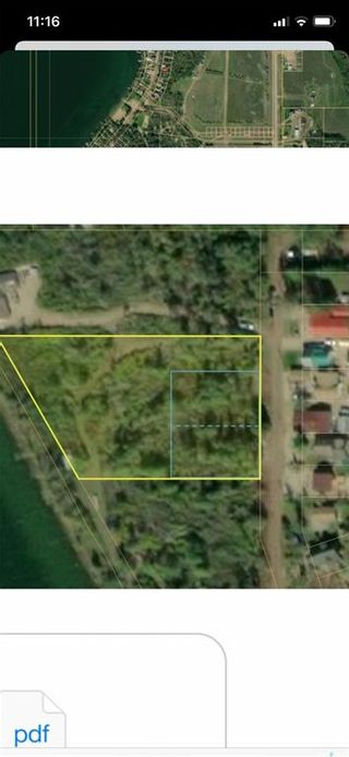 Photo 3: LOT AT MORIN LAKE in Canwood: Lot/Land for sale (Canwood Rm No. 494)  : MLS®# SK846709