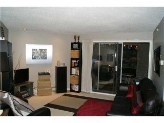 """Photo 2: 319 1500 PENDRELL Street in Vancouver: West End VW Condo for sale in """"PENDRELL MEWS"""" (Vancouver West)  : MLS®# V870665"""