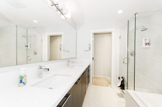 """Photo 16: 3 3400 DEVONSHIRE Avenue in Coquitlam: Burke Mountain Townhouse for sale in """"Colborne Lane"""" : MLS®# R2404038"""