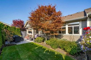 """Photo 16: 58 350 174 Street in Surrey: Pacific Douglas Townhouse for sale in """"The Greens"""" (South Surrey White Rock)  : MLS®# R2399792"""