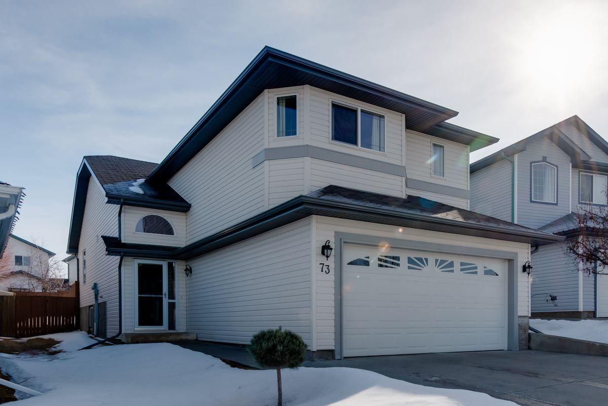 Main Photo: 73 CHAMPLAIN Place: Beaumont House for sale : MLS®# E4231274