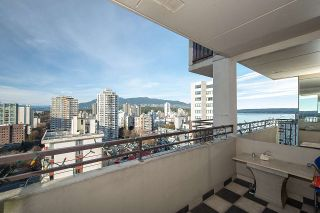 """Photo 8: 1602 1725 PENDRELL Street in Vancouver: West End VW Condo for sale in """"THE STRATFORD."""" (Vancouver West)  : MLS®# R2327665"""