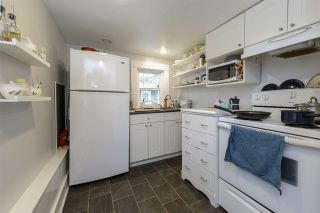 Photo 22: 1859 SEMLIN Drive in Vancouver: Grandview Woodland House for sale (Vancouver East)  : MLS®# R2541875