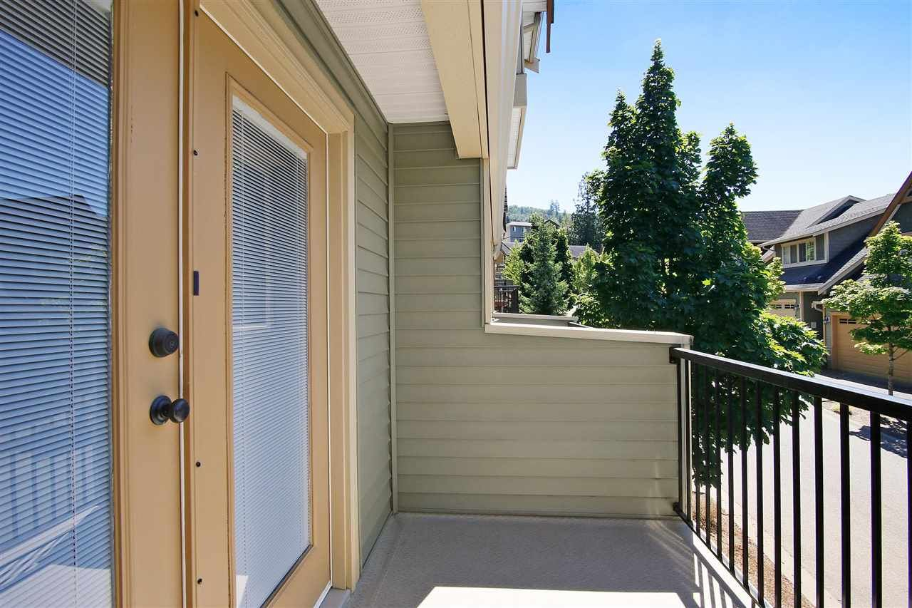 """Photo 17: Photos: 2 46840 RUSSELL Road in Sardis: Promontory Townhouse for sale in """"TIMBER RIDGE"""" : MLS®# R2197387"""