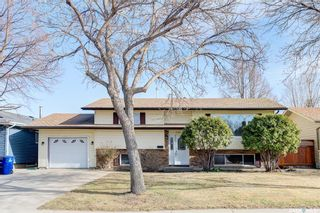 Photo 39: 259 J.J. Thiessen Crescent in Saskatoon: Silverwood Heights Residential for sale : MLS®# SK851163