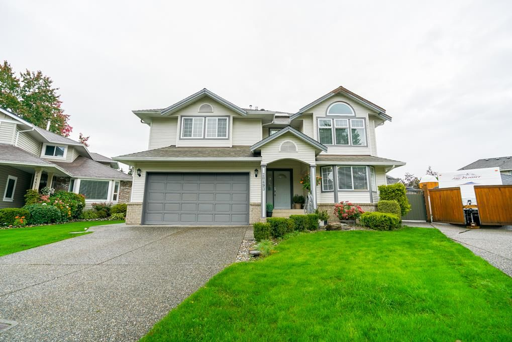 Main Photo: 20493 97A AVENUE in : Walnut Grove House for sale : MLS®# R2325006