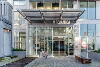 "Photo 23: 806 108 E 1ST Avenue in Vancouver: Mount Pleasant VE Condo for sale in ""Meccanica"" (Vancouver East)  : MLS®# R2199007"