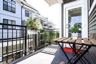 "Photo 19: 210 210 LEBLEU Street in Coquitlam: Maillardville Condo for sale in ""MACKIN PARK"" : MLS®# R2078087"