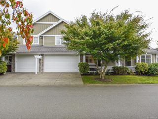 Photo 40: 9 737 ROYAL PLACE in COURTENAY: CV Crown Isle Row/Townhouse for sale (Comox Valley)  : MLS®# 826537