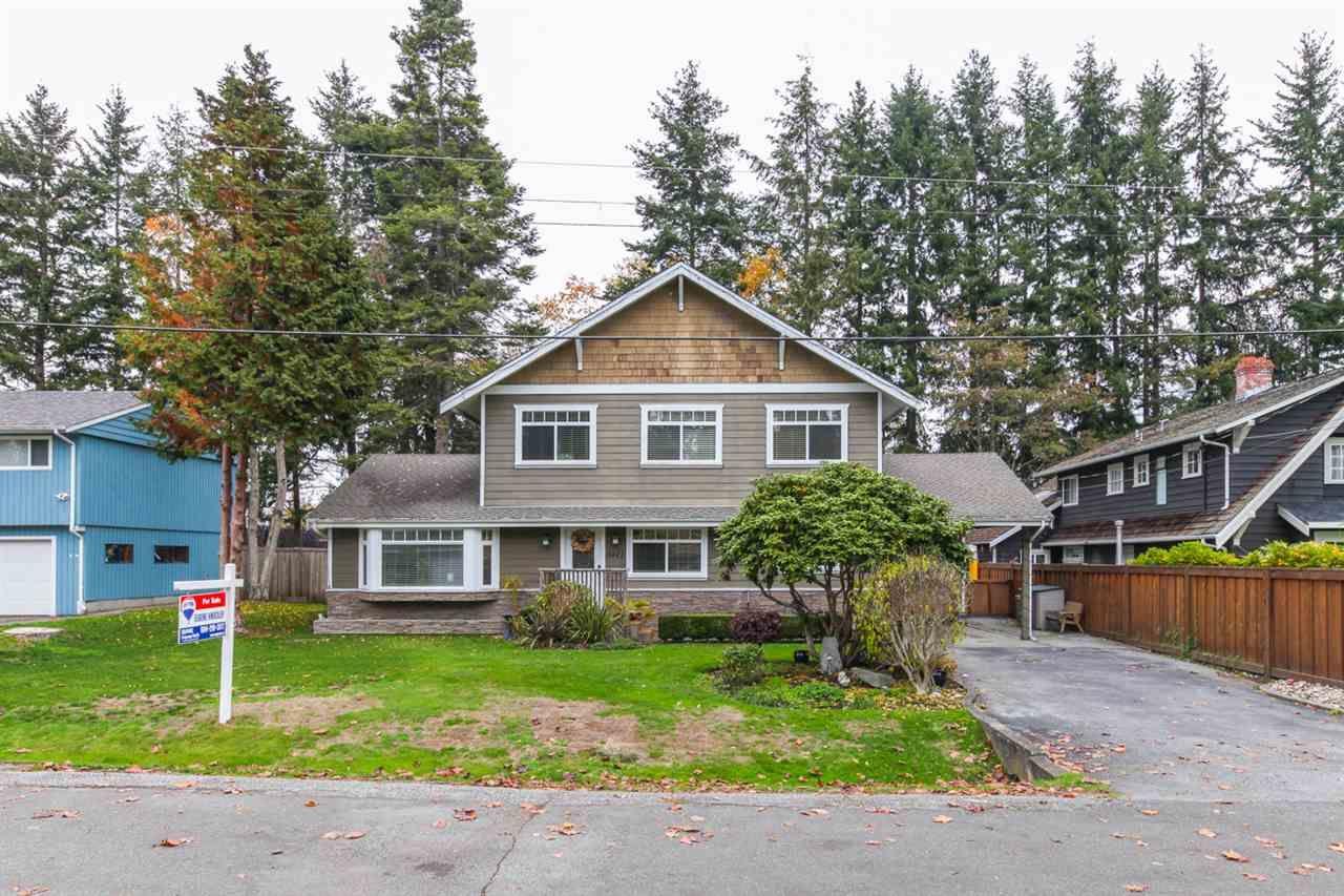Main Photo: 5443 7 Avenue in Delta: Tsawwassen Central House for sale (Tsawwassen)  : MLS®# R2013230