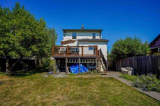 Photo 26: 1004 DUBLIN STREET in New Westminster: Moody Park House for sale : MLS®# R2601230