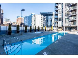"""Photo 27: 2606 1199 SEYMOUR Street in Vancouver: Downtown VW Condo for sale in """"BRAVA"""" (Vancouver West)  : MLS®# R2590531"""