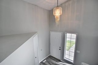 Photo 2: 125 Martin Crossing Way NE in Calgary: Martindale Detached for sale : MLS®# A1117309