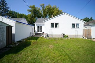 Photo 27: 112 13th St NW in Portage la Prairie: House for sale : MLS®# 202121371