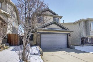 Photo 1: 161 Covebrook Place NE in Calgary: Coventry Hills Detached for sale : MLS®# A1097118