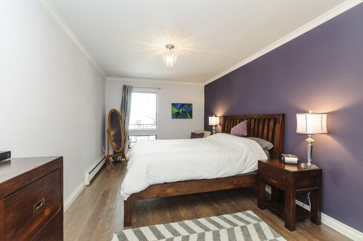 Photo 10: Photos: 207 607 E 8TH AVENUE in Vancouver: Mount Pleasant VE Condo for sale (Vancouver East)  : MLS®# R2138438
