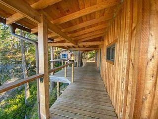 Photo 10: WEST TRAIL ISLAND in Halfmoon Bay: Sechelt District House  (Sunshine Coast)  : MLS®# R2498445